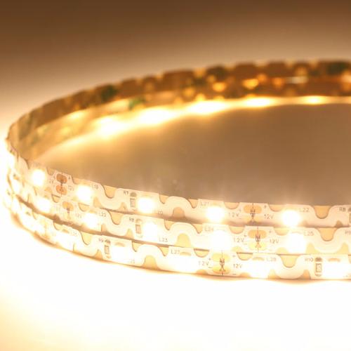 2835 S type led strip light factory price