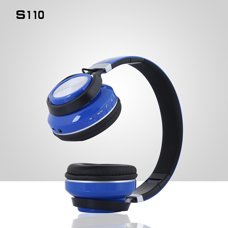 SNHALSAR factory make high quality long range wireless bluetooth headset headphones