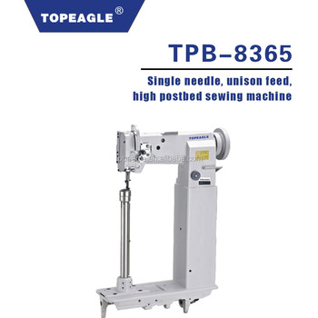 Topeagle tpb 8365 single needle unison feed high speed lockstitch topeagle tpb 8365 single needle unison feed high speed lockstitch sewing machine ccuart Image collections