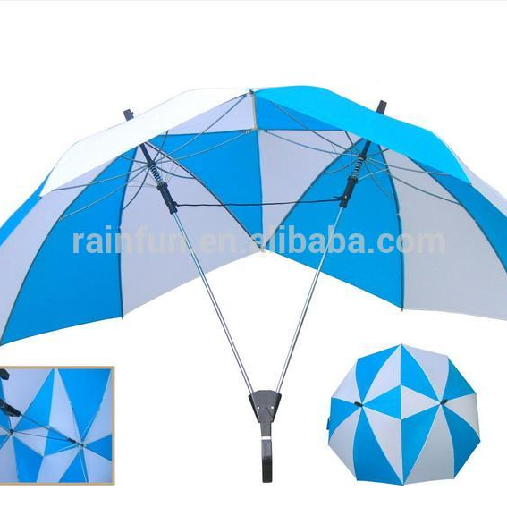 China Popular Outdoor Love Rain Valentine'S Umbrella