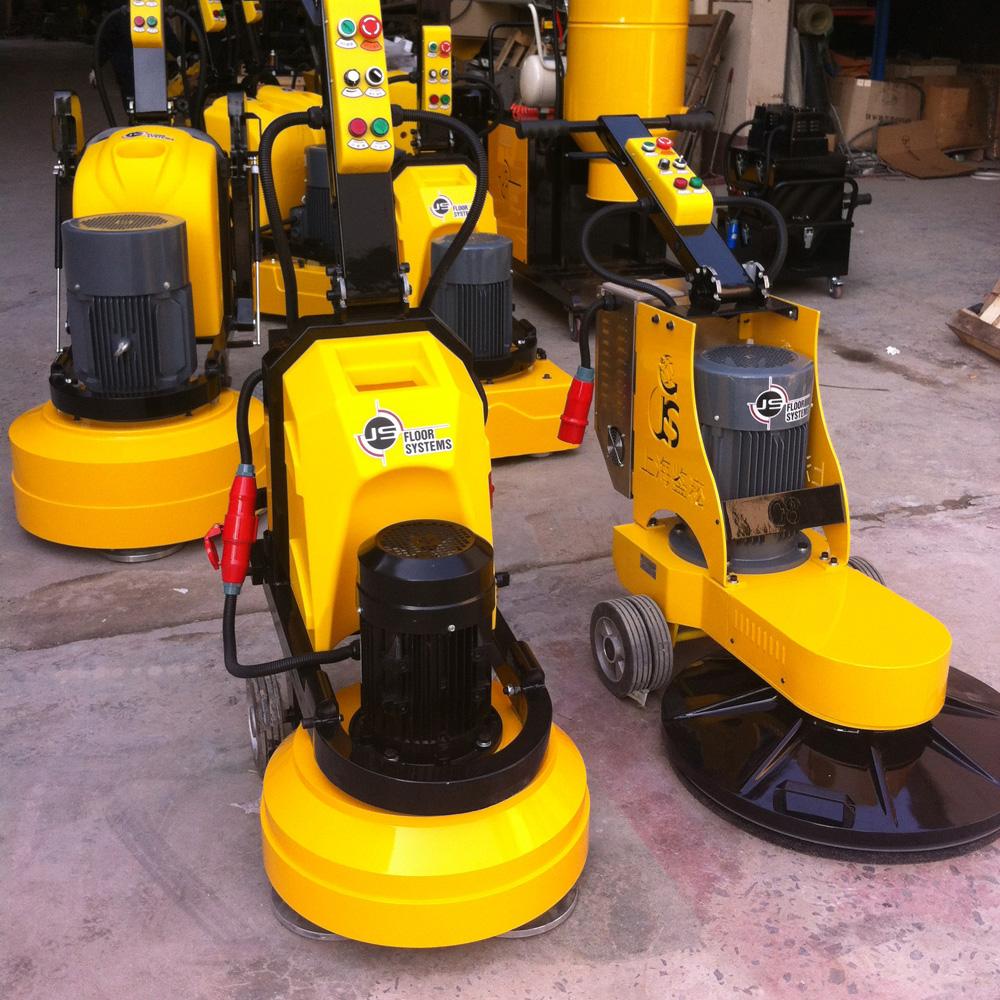 S950 heavy duty planetary concrete floor grinder buy for Heavy duty concrete floor cleaner
