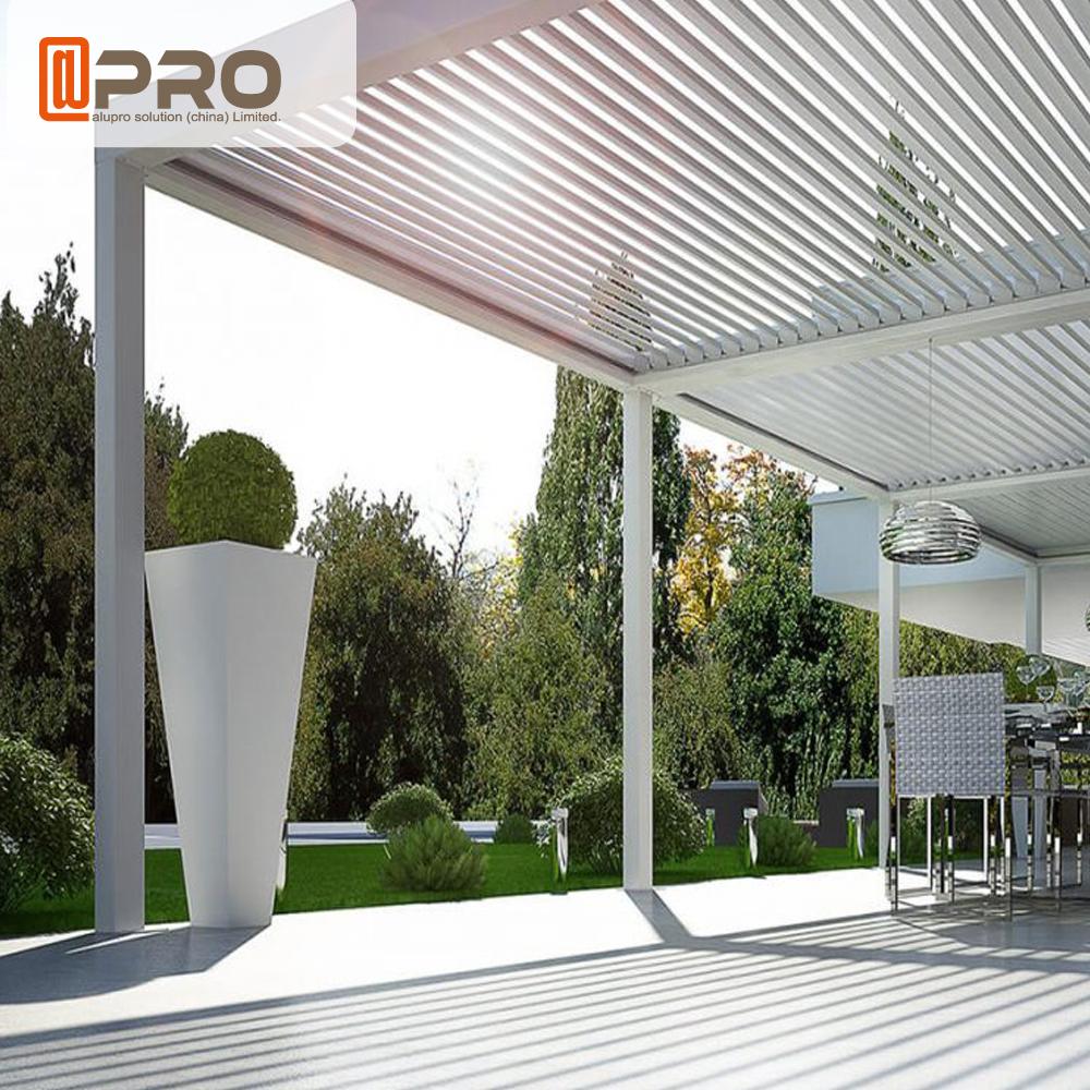Wholesale Aluminum Pergola For Sale - Buy Folding Pergola ...
