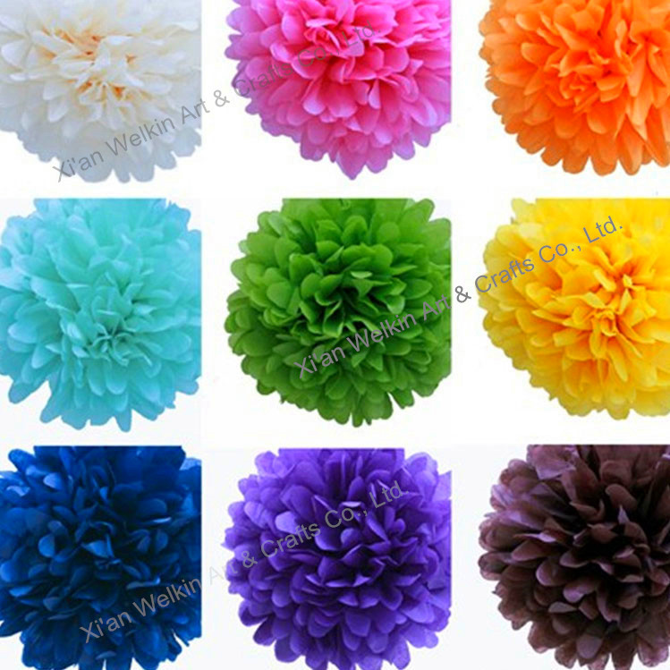 Giant Paper Craft Flowers For Decorations - Buy Paper Craft ...