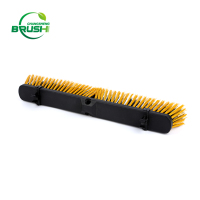 New product 4 kinds of size available hard floor cleaning brush