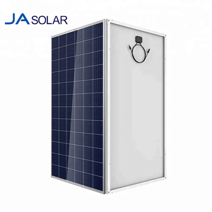 310w 315w 320w poly ja solar panel from JA solar holdings co.,ltd