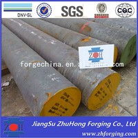 forged round bars plain carbon steel 1213