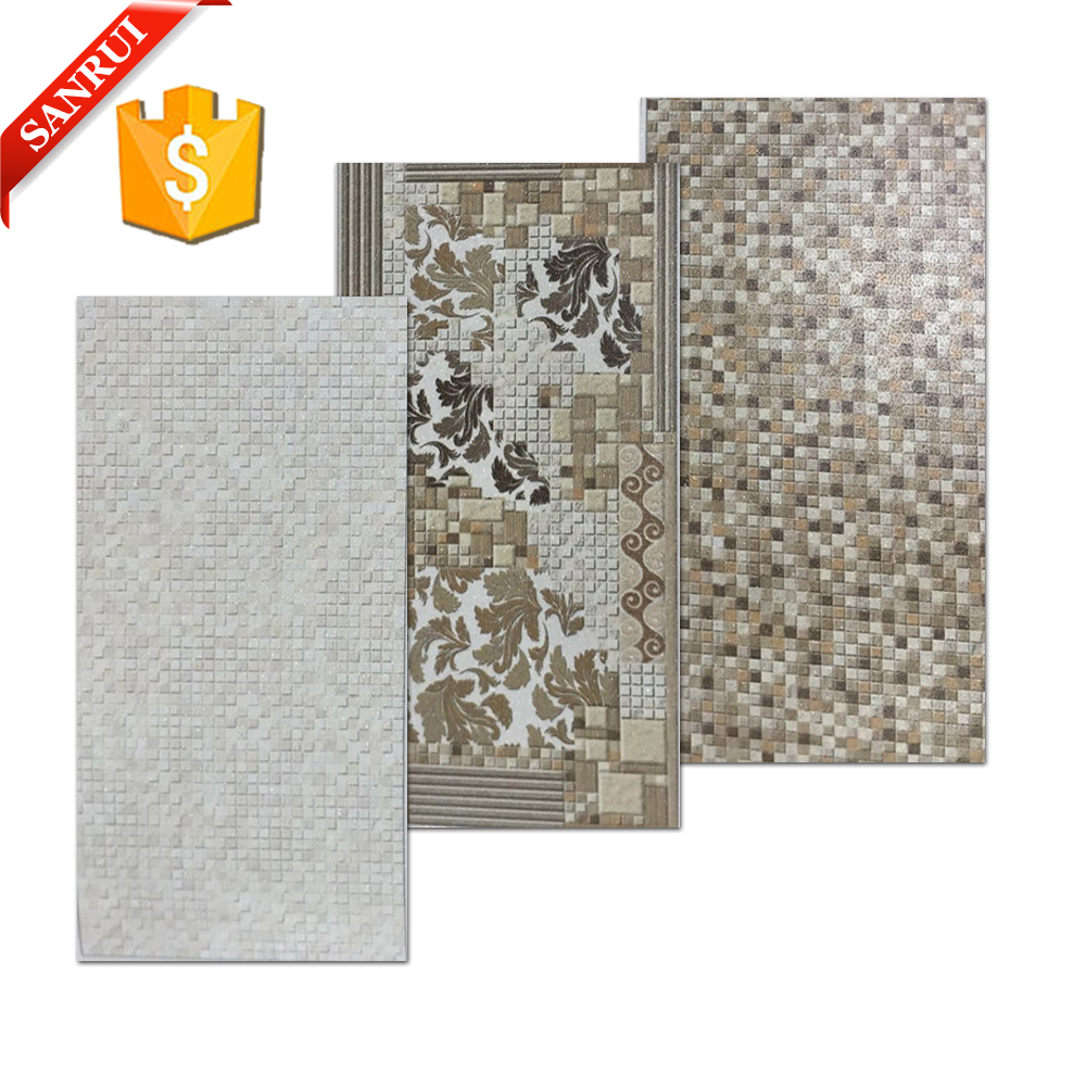 250X330mm latest design ceramic wall tile decorative building material