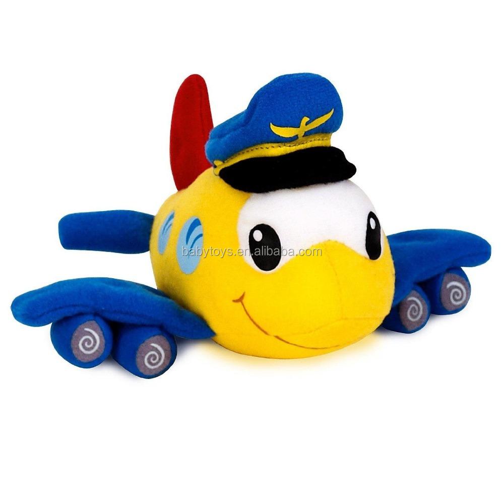 Car Toys Product : Wholesale stuffed soft plush toy car