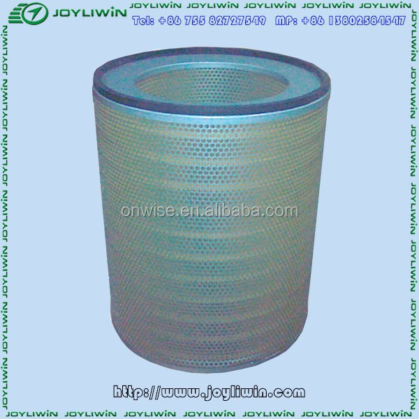 Excelent used china supplier air filter JOY 1621 0546 00 for Atlas copco indestrial compressor spare parts