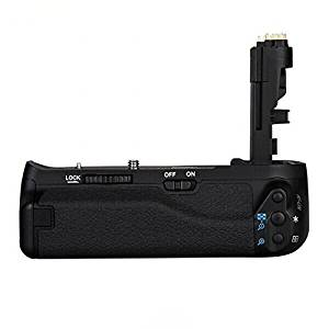Vertical Pro Battery Grip For Canon EOS 70D BG-E14 Camera LP-E6