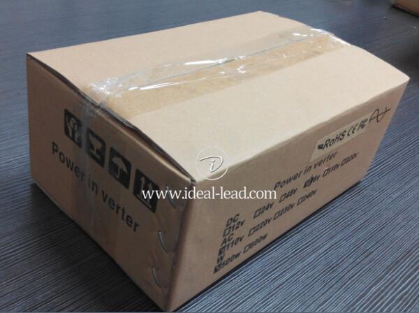 500W inverter packing2