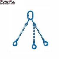 10 Ton Lifting Chain Sling Alloy Steel