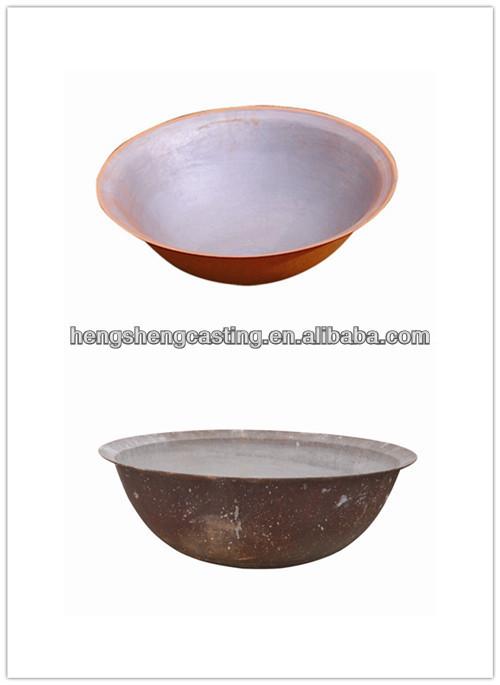 Antique Outdoor Cast Iron Cauldron China Supplier Cauldron