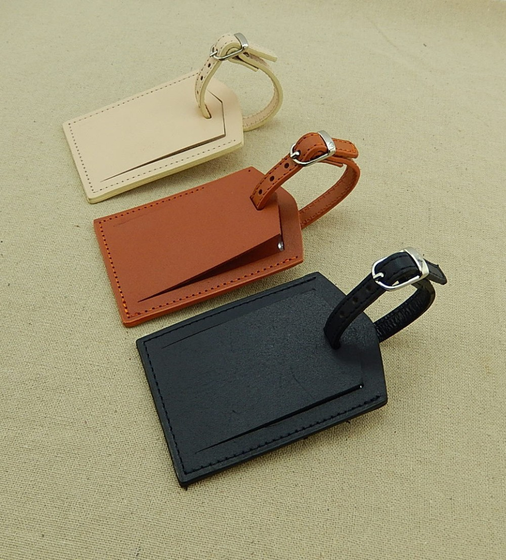 Faux Leather Luggage Tags, Faux Leather Luggage Tags Suppliers and ...