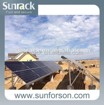 50kw Ground Mount Solar Panels,Solar Kits,Solar Panel Installation - Buy  Solar Panel Mounting,Ground Solar Panel Mounting,50kw Solar Panel Mounting