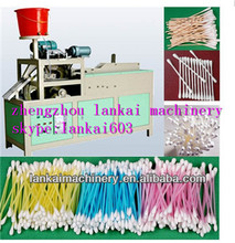 good quality best price cotton swab making machine/ cotton swab making equipment /cotton bud machine
