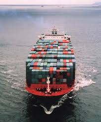 clear ocean freight container shipping and consolidation shipping service from China to Mid East Asia with good rate