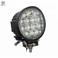 led work light 42W 40W Driving tractor headlights