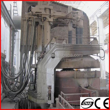 0.5 Ton - 100 Ton Electric Arc Furnace/steel Making Electric Arc ...