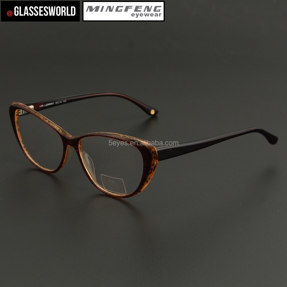 Fashionable design glasses frames hot selling custom optical frame <strong>manufacturing</strong>