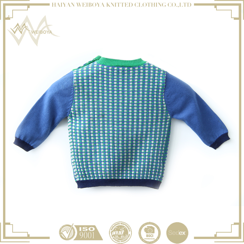 High Quality China Factory Kids Wear Manufacturers Infant Girl'S Bulk Wholesale Sweater