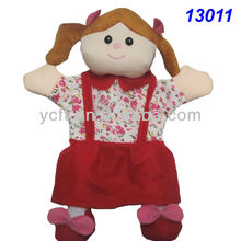 13011 Hand puppet for sale