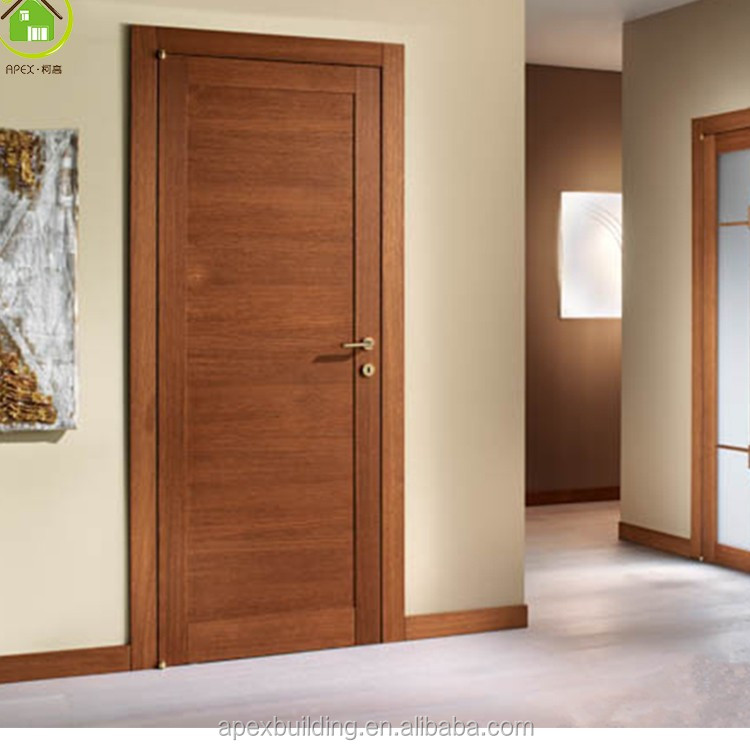 Simple bedroom door designs wooden door buy wooden doors for Simple main door design