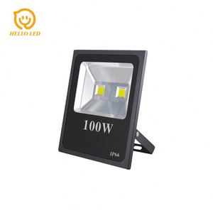 Cost-effective led floodlight 100 w outdoor led floodlight spotlight from manufacturer