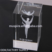 China good supplier useful rock crystal block craft