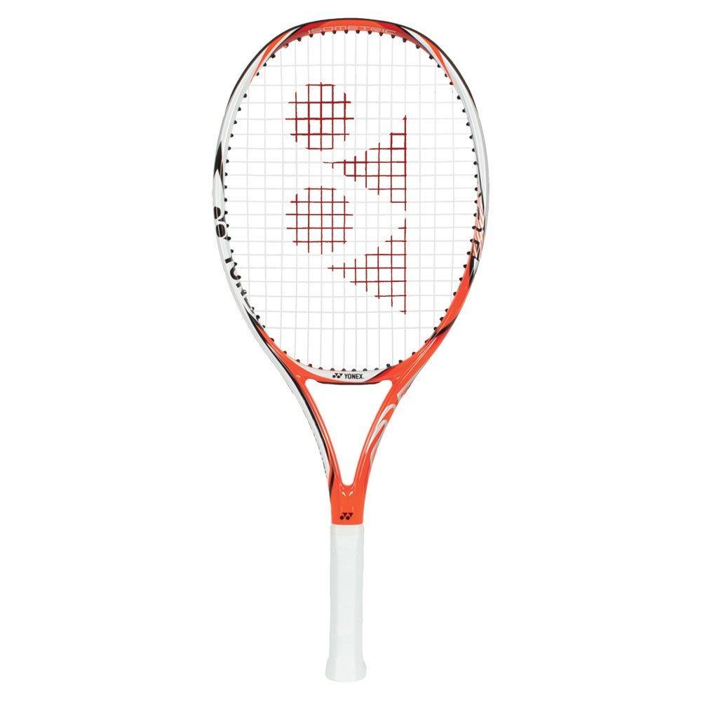 Yonex VCSI25 Tennis Racket, Flash Orange