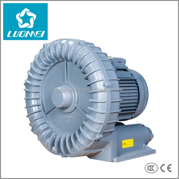 Multi Application Ring Blower Specifications Electric High Pressure Vortex  Air Pump - Buy Ring Blower Specification,Ring Blower Application,Vortex Air