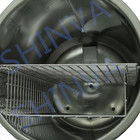 Class II Steam Sterilizer SHINVA MOST-T Table Top Steam Sterilizer Autoclave 18L 24L 45L 60L 80L