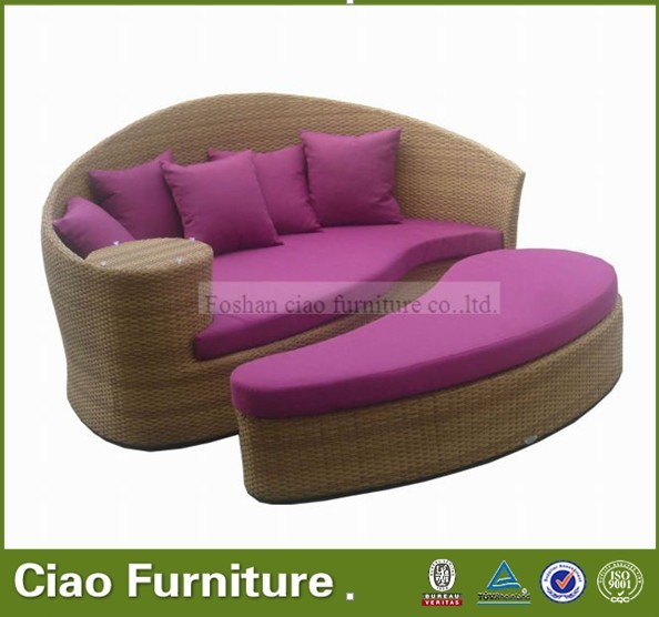 Buy Cheap China relaxing outdoor sofa bed Products, Find China ...
