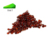Wholesale round shape 1mm red garnet