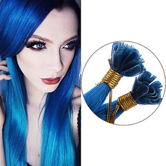 Blue Hair Color Weave Wholesale Colored Weave Suppliers Alibaba