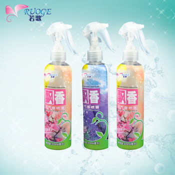 Best Toilet Flush Fragrance Air Mist Spray