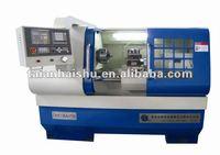 CK6136A CNC Lathe/used metal lathe machine for sale