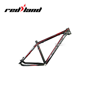 MTB Bicycle Frame 26 27.5 29 alloy 6065 Aluminium alloy mtb frame