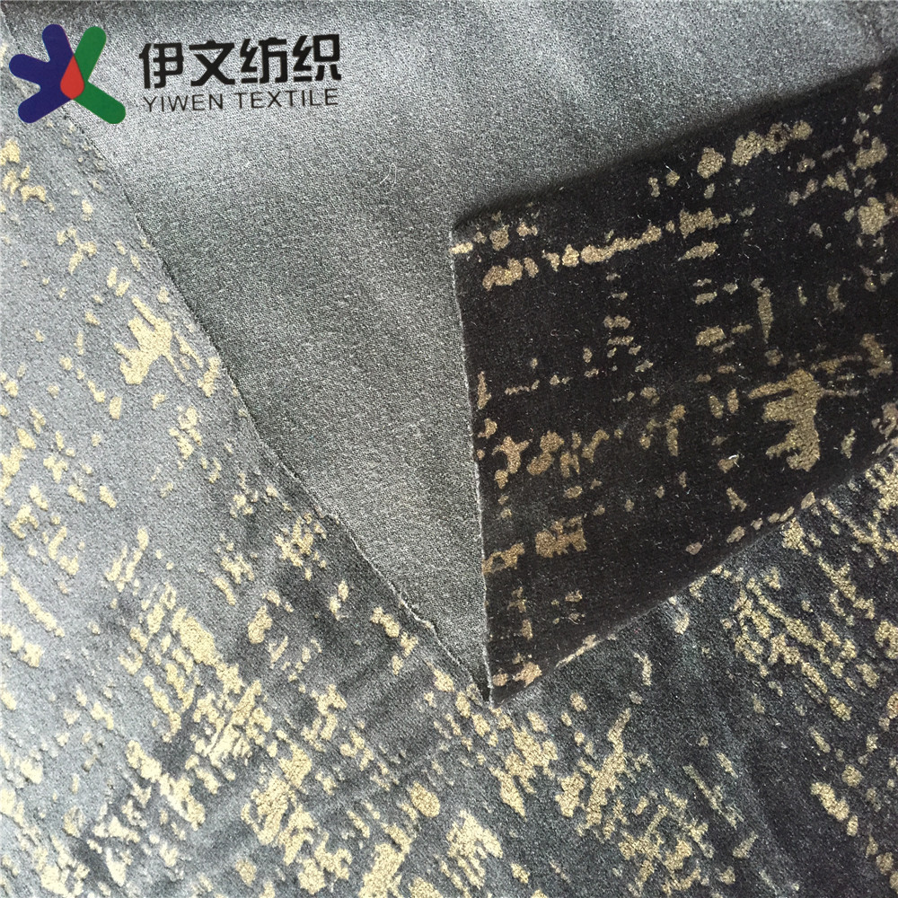 54''-60'' width we can produce digital printed fabric or other pattern printed fabric fleece, short pile velvet 10% discount