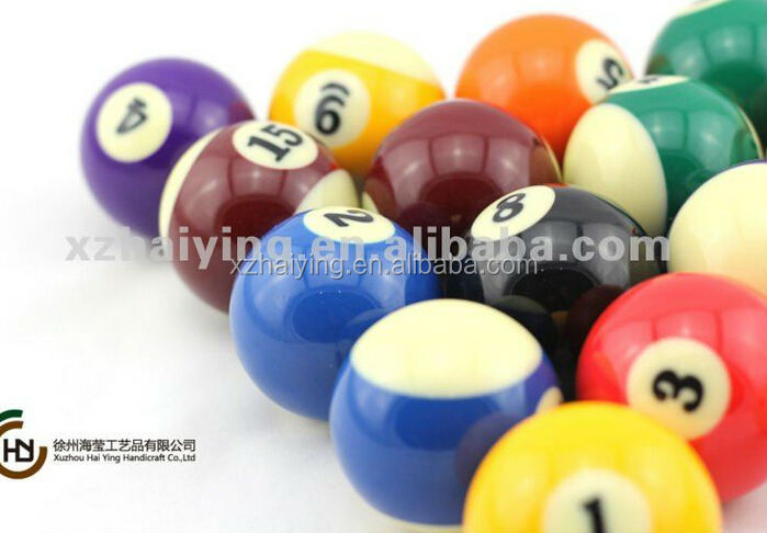 Genuine Belgium Aramith Standard Pool/billiard Ball Set (phenolic ...
