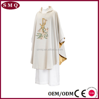 clergy supplies embroidery roman catholic vestment