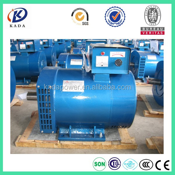 low price alternator 220v generator 10kva generator head 3kw 5kw 7.5kw 10kw 12kw 15kw 20kw 24kw
