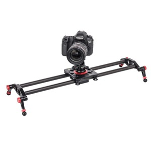 Portable camera dolly dslr Carbon fiber slider 120cm camera sliding track video dolly