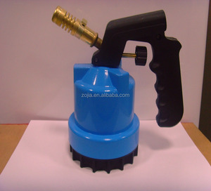 190g cartridge butane Gas blow torch heater ZJ-N09