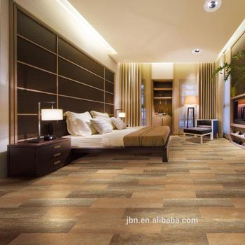Brown Color Small Tiles Flooring