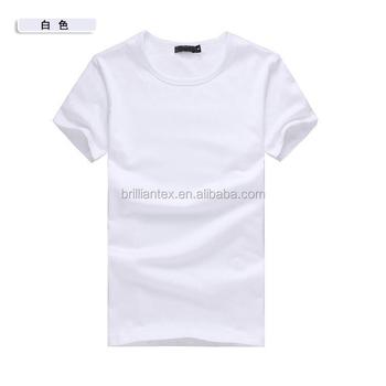 72f60d19c5d8 Classic 100% Cotton Plain White T-shirt Wholesale Organic Cotton T-shirt  Manufacturers