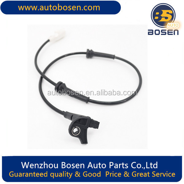 4545.C1 9635384780 454588 9652310580 New Wheel Speed ABS Sensor For PEUGEOT 307 CITROEN C4