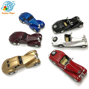 Coolest Alloycars Diecast Car Model 1:28