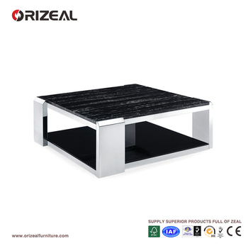 Orizeal marble texture large glass square coffee table oz for Coffee table texture