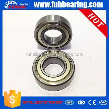 OEM Free sample Hot sale cheap deep groove ball bearing 6301